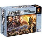 Axis and Allies Battle of The Bulge