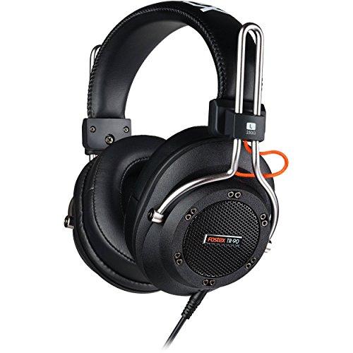 Fostex TR-90-250 Semi-Open Dynamic Stereo Headphones, 250 - 90 Tr