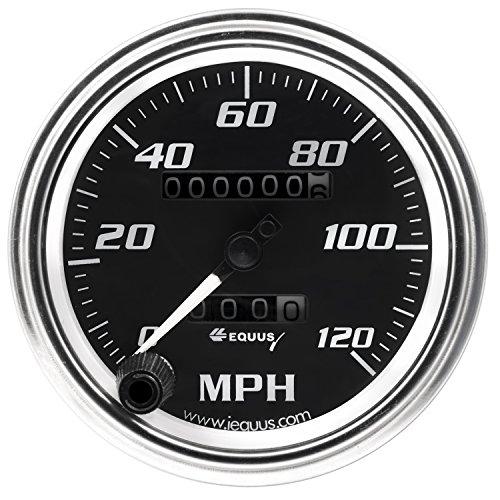 Aftermarket Speedometer - 1