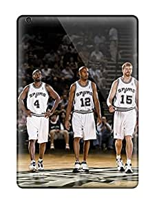 Best 6719684K578518816 san antonio spurs basketball nba (1) NBA Sports & Colleges colorful iPad Air cases