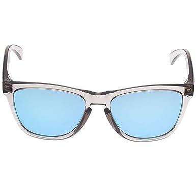 Oakley Frogskins (A) 924542 54 Gafas de Sol, Gris (Grey Ink ...