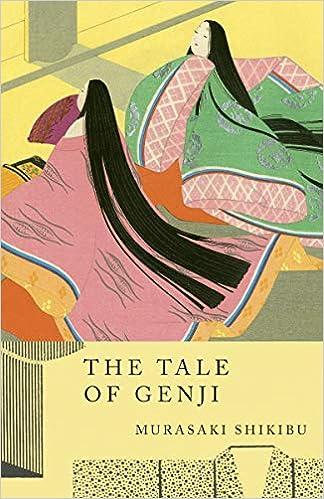 The Tale of Genji (Vintage International): Shikibu Murasaki
