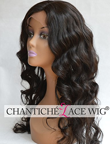 Chantiche Lace African American Wig product image
