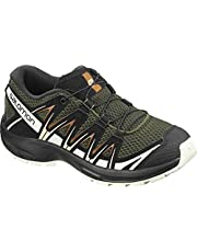 Salomon Kids XA Pro 3D J, Trail Running Shoes