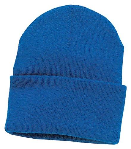 Port & Company Men's Knit Cap OSFA Athletic (Port & Company Oxfords)