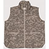 Fox Outdoor 65-167 XXXL Ranger Vest Army, Digital - 3X Large