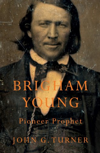 (Brigham Young )