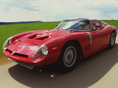 bizzarrini-5300-gt