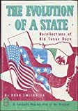 img - for The Evolution of a State book / textbook / text book