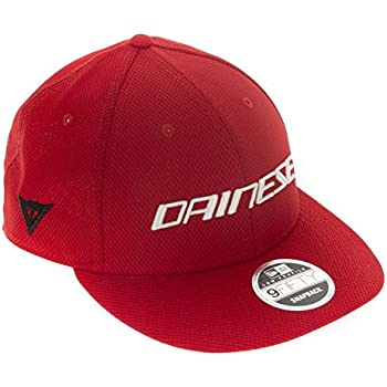 Amazon.com: Dainese New Era 9TWENTY lona Strapback Cap ...
