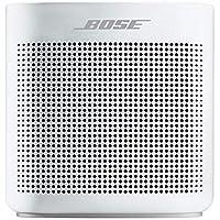 Bose SoundLink Color Bluetooth Speaker (Polar White)