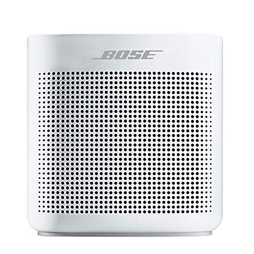 Bose® SoundLink Color II – Altavoz Bluetooth, Blanco