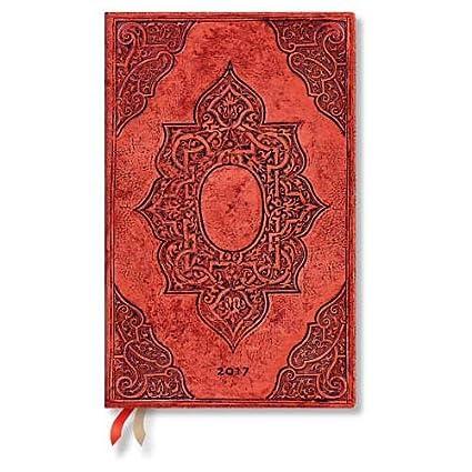 Agenda Paperblanks - Cuaderno midi (libro del alumno ...