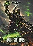 Codex: Necrons (English) Warhammer 40k