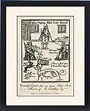 Framed Print Of Matthew Hopkins