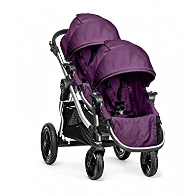 Baby Jogger 2015 City Select Stroller w/2nd Seat by Seahorse Manufacturing that we recomend individually.