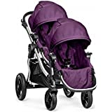 Baby Jogger 2015 City Select Stroller w/2nd Seat