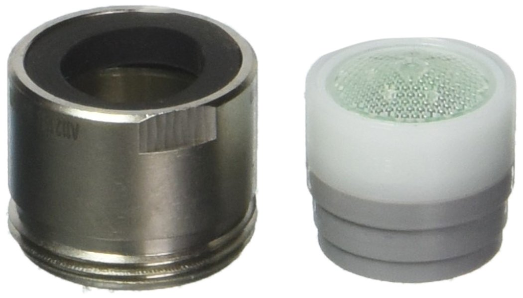 Delta Faucet RP64874SS Beverage Aerator Assembly, Stainless