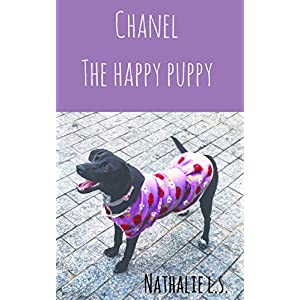 Chanel: The Happy Puppy
