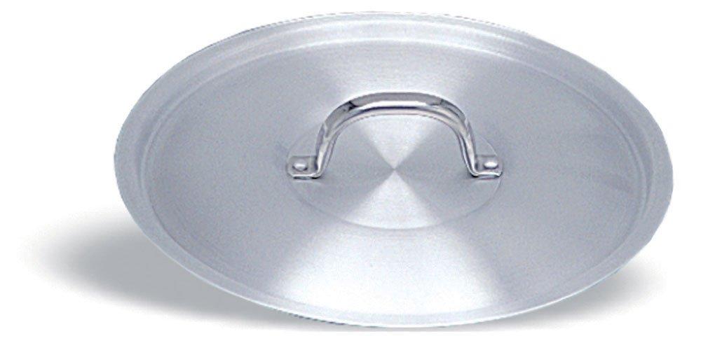 Couvercle aluminium diam/ètre 30 cm