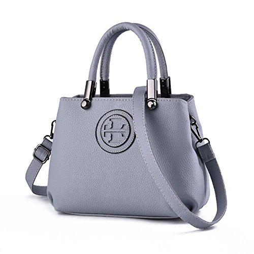 ANDAY - Bolso mochila  para mujer Rojo rojo talla única gris