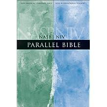 Nasb NIV Parallel Bible