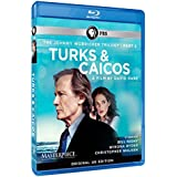 Masterpiece: Worricker - Turks & Caicos [Blu-ray]