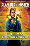 Flinx Transcendent: A Pip & Flinx Adventure (Adventures of Pip & Flinx Book 14)
