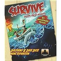 Survive: 30th Anniv: Dolphins & Divedice
