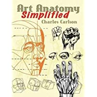 Art Anatomy Simplified