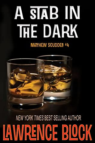book cover of A Stab in the Dark