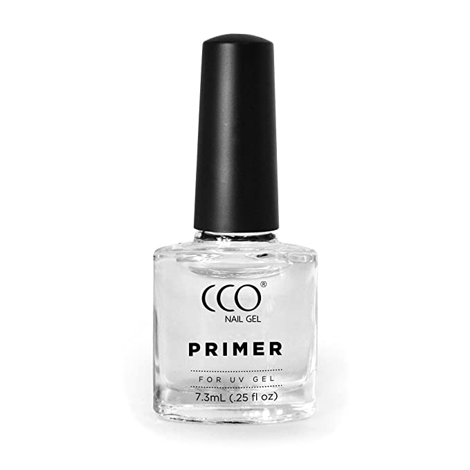 CCO PRIMER / PH BOND TO BE USED WITH NAIL GELS 7.3ml: Amazon.co.uk ...