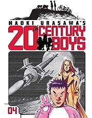 Naoki Urasawa's 20th Century Boys, Vol. 4 (Volume 4)