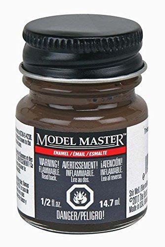 0.25 Ounce Testors Paint - 3