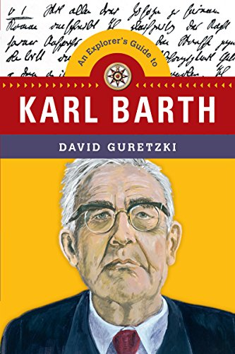 Neos Explorer (An Explorer's Guide to Karl Barth)