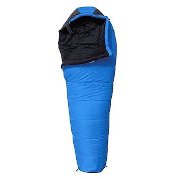 S Ligero De Alta Densidad Algodón Camping Momias Sacos De Dormir Artículos De Viaje