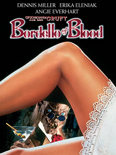 Geschichten aus der Gruft: Bordello of Blood Film