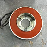 120.000.189A, COIIL MAGNETIC FOR CLUTCH, SCOT PUMP REPLACEMENT PARTS