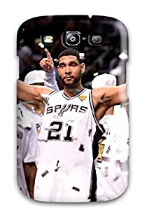 Hot san antonio spurs basketball nba (56) NBA Sports & Colleges colorful Samsung Galaxy S3 cases