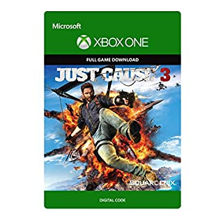 Just Cause 3 - Xbox One Digital Code