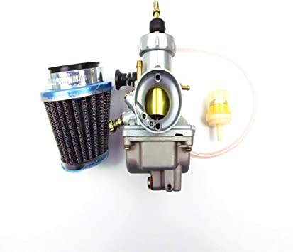 Carb For Yamaha Blaster 200 YFS200 Carby 1988-2006 Carburetor W// Air Filter Good