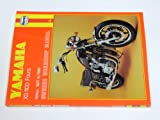 Haynes Yamaha Xs1100 Fours Owners Workshop Manual, 1977-1980, Shoemark, Pete, 0856964832