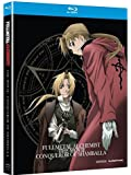 Fullmetal Alchemist - The Movie [Blu-ray] [Import]