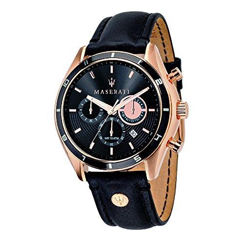 MASERATI NEW GENT Men's watches R8871624001