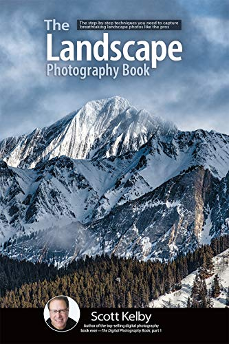 The Landscape Photography Book: ...