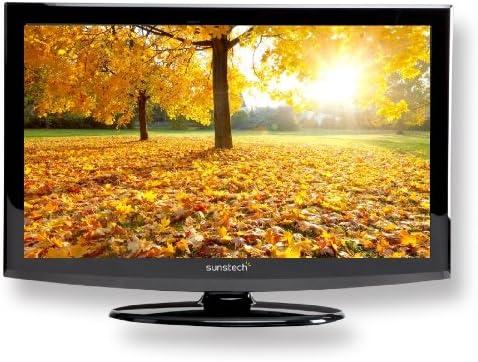 Sunstech TLEI2210HDBK - Televisor, pantalla LED, 22 pulgadas, Full HD, color negro: Amazon.es: Electrónica