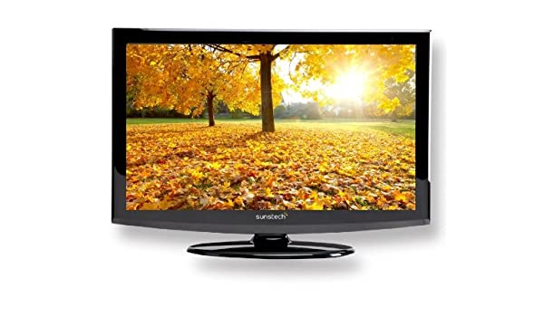 Sunstech TLEI2210HDBK - Televisor, pantalla LED, 22 pulgadas, Full ...