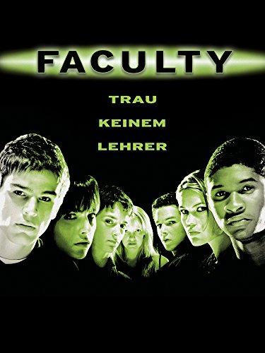 Faculty - Trau keinem Lehrer! Film