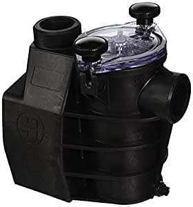 Hayward SPX2800AAC Pump Housing with Cover, Knobs and Basket Replacement for Hayward Max Flo Pump