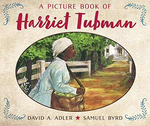 A Picture Book of Harriet Tubman (Picture Book Biography) ()